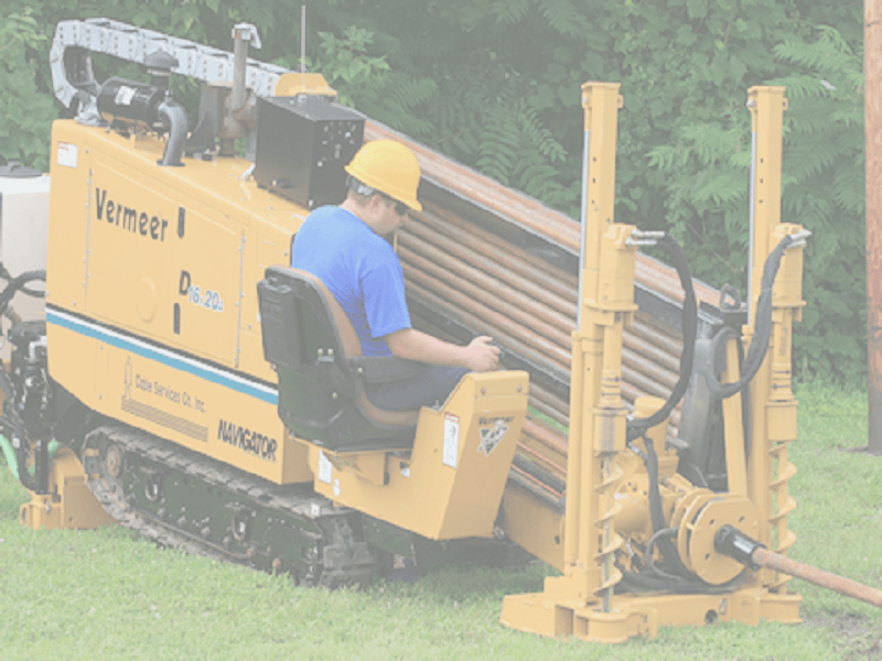Texas Trenchless Drillers | Directional Drilling Texas